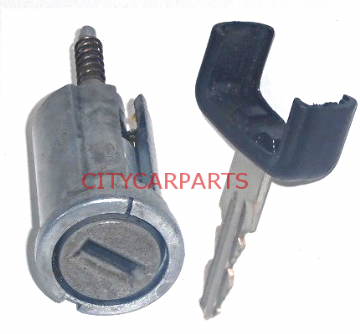 VAUXHALL ZAFIRA A ASTRA VECTRA B MODELS 1999 TO 05 KEY IGNITION BARREL 13107754